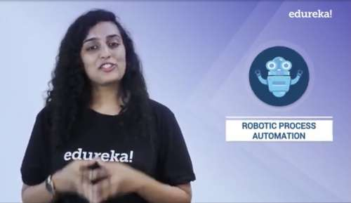 Tutorial de Robotic Process Automation con UiPath y Automation Anywhere (10 horas) - Publicamos un Video-tutorial introductorio de 10 horas sobre Robotic Process Automation con los software RPA UiPath y Automation Anywhere.